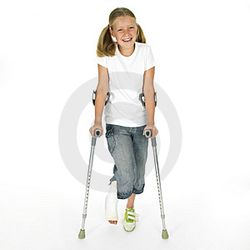 Girl-with-a-broken-leg-walking-on-crutches-thumb1531154